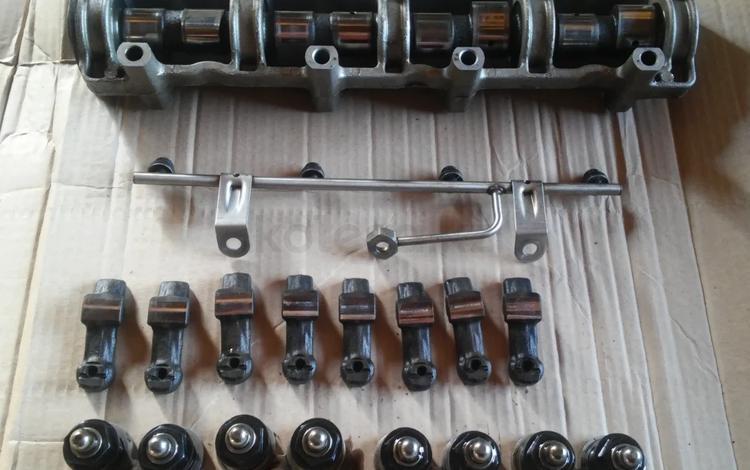 Распредвал + гидрокомпенсаторы клапанов за 15 000 тг. в Петропавловск