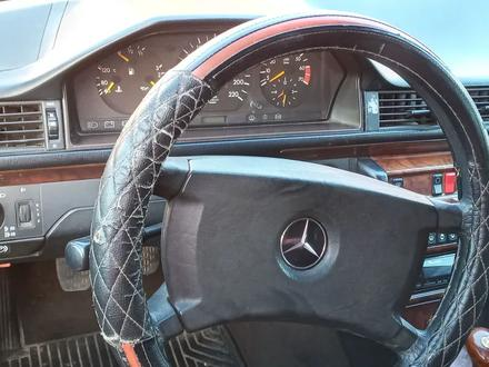 Mercedes-Benz E 200 1991 года за 1 400 000 тг. в Павлодар – фото 4