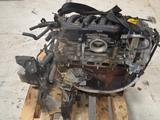 Двигатель renault megane за 99 000 тг. в Актау