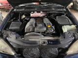 Стартер на Mercedes Benz ML430 w163 за 15 000 тг. в Алматы