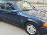 Mercedes-Benz C 180 1995 года за 1 650 000 тг. в Нур-Султан (Астана)