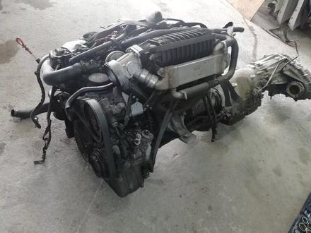 Двигатель cdi за 370 000 тг. в Алматы – фото 4