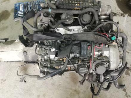 Двигатель cdi за 370 000 тг. в Алматы – фото 5