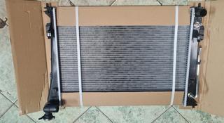 Радиатор основной HYUNDAI SONATA K7 за 38 000 тг. в Нур-Султан (Астана)