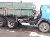 КамАЗ 1990 года за 3 100 000 тг. в Талдыкорган