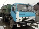 КамАЗ 1990 года за 3 100 000 тг. в Талдыкорган – фото 2