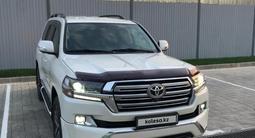 Toyota Land Cruiser 2018 года за 29 900 000 тг. в Алматы – фото 2