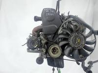 Двигатель Audi a4 (b5) за 173 300 тг. в Алматы