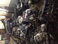 Двигатель для мерседес S 320 за 12 222 тг. в Алматы