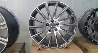 Комплект дисков r 19 5*112 мерседес за 250 000 тг. в Кызылорда