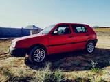 Volkswagen Golf 1992 года за 1 000 000 тг. в Туркестан – фото 3