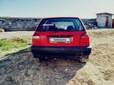 Volkswagen Golf 1992 года за 1 000 000 тг. в Туркестан – фото 4