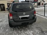 Nissan Pathfinder 2005 года за 4 600 000 тг. в Степногорск – фото 3