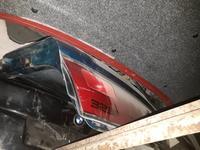 Крышка багажника на Мазда 323 за 26 000 тг. в Костанай