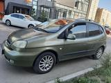 Chevrolet Rezzo 2006 года за 3 300 000 тг. в Нур-Султан (Астана)