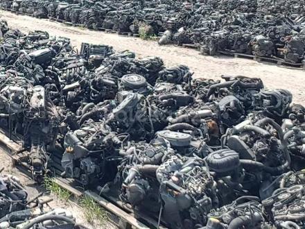 Контрактные двигателя в Павлодар