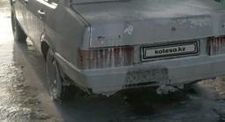 ВАЗ (Lada) 21099 (седан) 2009 года за 900 000 тг. в Туркестан
