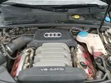 Audi A6 2009 года за 5 200 000 тг. в Костанай – фото 3