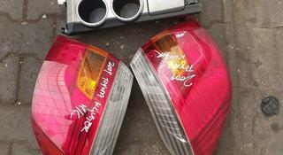 Toyota highlander фанар за 88 888 тг. в Алматы