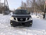 Nissan Patrol 2011 года за 8 000 000 тг. в Нур-Султан (Астана)