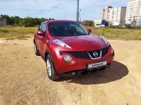 Nissan Juke 2012 года за 4 500 000 тг. в Нур-Султан (Астана)