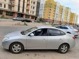 Hyundai Avante 2010 года за 3 600 000 тг. в Нур-Султан (Астана) – фото 5