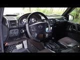 Mercedes-Benz G 550 2001 года за 10 000 000 тг. в Нур-Султан (Астана) – фото 5