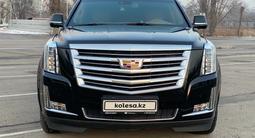 Cadillac Escalade 2016 года за 31 500 000 тг. в Алматы – фото 4