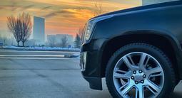 Cadillac Escalade 2016 года за 31 500 000 тг. в Алматы – фото 2