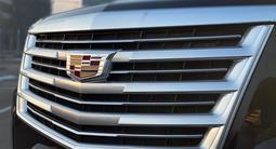 Cadillac Escalade 2016 года за 31 500 000 тг. в Алматы – фото 5