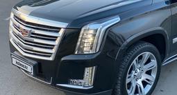 Cadillac Escalade 2016 года за 31 500 000 тг. в Алматы