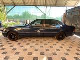 Mercedes-Benz S 500 1997 года за 3 300 000 тг. в Шымкент
