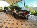 Mercedes-Benz S 500 1997 года за 3 300 000 тг. в Шымкент – фото 5
