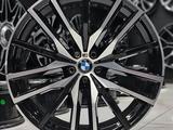 Диски BMW X5 2018/2021 за 450 000 тг. в Алматы – фото 2