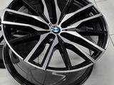 Диски BMW X5 2018/2021 за 450 000 тг. в Алматы – фото 4