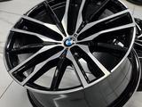 Диски BMW X5 2018/2021 за 450 000 тг. в Алматы – фото 5