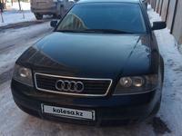 Audi A6 2001 года за 3 500 000 тг. в Нур-Султан (Астана)