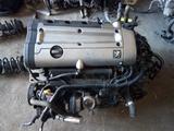 Двигатель на Peugeot 307 за 250 000 тг. в Алматы