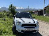 Mini Countryman 2011 года за 7 800 000 тг. в Алматы – фото 3