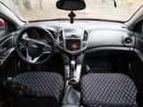 Chevrolet Cruze 2013 года за 4 300 000 тг. в Семей – фото 2
