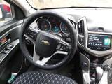Chevrolet Cruze 2013 года за 4 300 000 тг. в Семей – фото 4