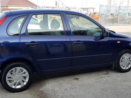 ВАЗ (Lada) 1118 (седан) 2012 года за 1 600 000 тг. в Атырау – фото 11