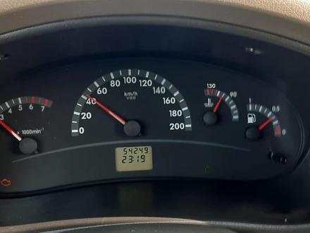 ВАЗ (Lada) 1118 (седан) 2012 года за 1 600 000 тг. в Атырау – фото 4