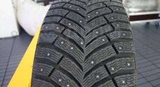 Michelin X-Ice North4 (шип) за 90 250 тг. в Алматы