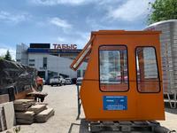 Кабина автокрана в Атырау