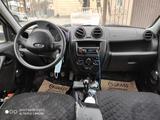 ВАЗ (Lada) 2190 (седан) 2013 года за 1 700 000 тг. в Кызылорда – фото 4