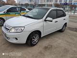 ВАЗ (Lada) 2190 (седан) 2013 года за 1 700 000 тг. в Кызылорда – фото 5