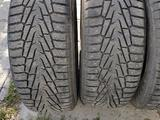 Шипованные шины б/у Nokian HKPL 7 SUV 275/60 r18 за 170 000 тг. в Петропавловск – фото 5