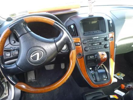 Lexus RX 300 2002 года за 20 000 тг. в Актау – фото 8