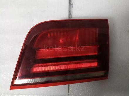 Задний фонарь крышки багажника на BMW x5 e70 рестайлинг за 40 000 тг. в Алматы